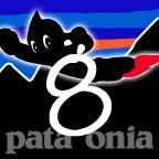 patagoniaのボディバッグ