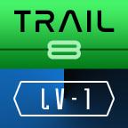 Trail-8 Hiking 【奥武蔵 Lv1】