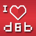 I Love Drum & Bass