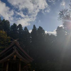 奥出雲の旅