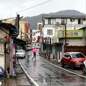 〈羅州近代建築巡り 2〉錦城洞の旧市街巡り