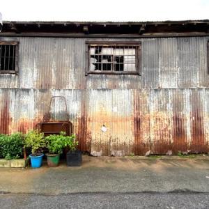 〈羅州近代建築巡り 3〉旧・羅州駅に向かう道