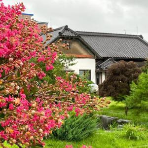 〈羅州近代建築巡り 5〉栄山浦を町を歩く