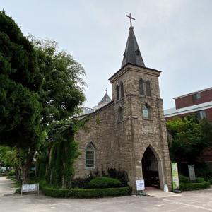 議政府2洞聖堂と駐韓米軍韓国人労働組合