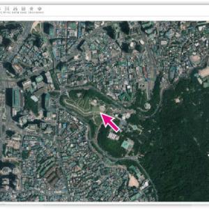 ソウルの昔の航空写真を閲覧できるサイトと操作方法を解説!