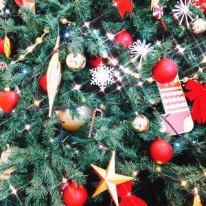 学芸大学のクリスタルショップ、マナマハロさん・クリスマス*年末感謝報恩セール