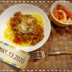 我が家(家族5人息子3人)の夕ご飯☆食費1週間1万円に挑戦☆29
