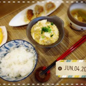我が家(家族5人息子3人)の夕ご飯☆食費1週間1万円に挑戦☆35