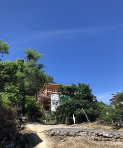 琉球風水 光がまわる家