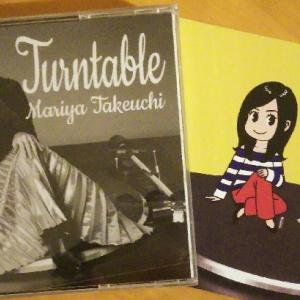 Turntable ~ 竹内まりや