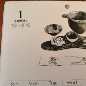 1月は、写真整理の月