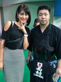 第66回 全日本剣道選手権大会