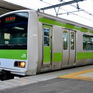 【英語学習】電車での過ごし方