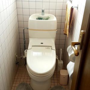観音寺市トイレ改修工事