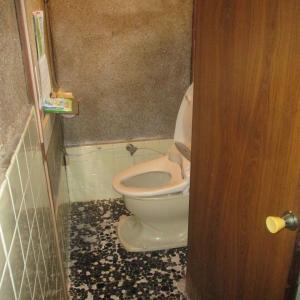 観音寺市汲み取り式から水洗へトイレ改造工事