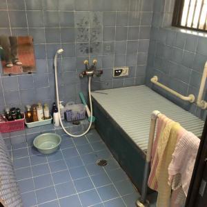 観音寺市A様邸浴室改装工事