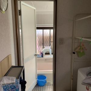 三豊市 浴室リフォーム工事
