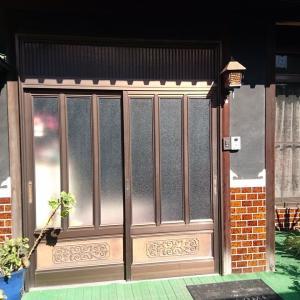 三豊市 玄関ドア取替