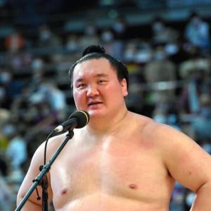 【奇跡の大横綱 引退】白鵬関、長い間ありがとうございました!