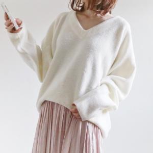 Code♡大人のピンクコーデ。