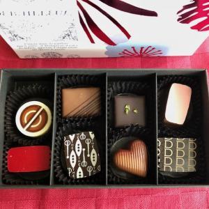 ドゥバイヨル ベルギーのチョコレート