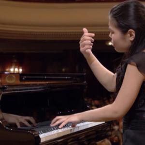 ショパン国際ピアノコンクール《3次予選》進藤さん・古海さん