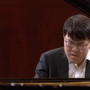 ショパン国際ピアノコンクール《2次予選》印象に残った人②