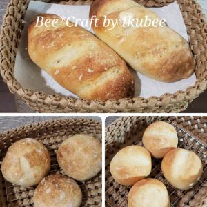 パン制作記録♪