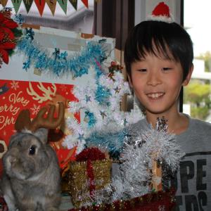 「令和のクリスマス」(3-2)
