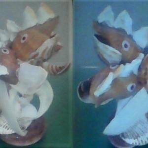 三つ首竜 ミツワニドン(スペクトルマン)