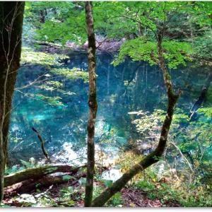 「 十二湖・男鹿半島を旅する1泊二日 」