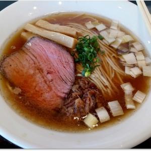 牛骨スープの 「麺牛 ひろせ(仙台市陸前高砂)」
