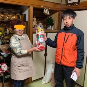 誕生日・Xマスプレゼント編☆彡