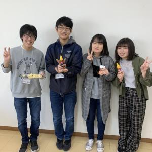 スペシャルオープンスクール〜世界にひとつだけのパンケーキ〜