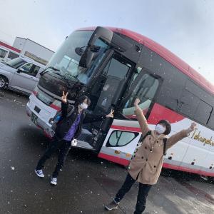修学旅行〜わくわくお昼ごはん〜