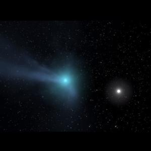 【C/2019 Q4】宇宙人が送り込んできた「UFO」か…謎の天体がまたも出現「オウムアムア」の再来