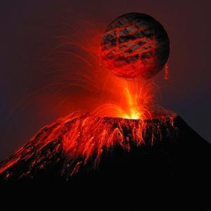 【温暖化】人類による二酸化炭素の排出量は「火山の100倍」もあることが判明