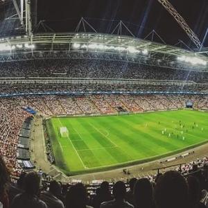 【熱狂】アメリカ・サッカーの決勝戦でゴールのたびに地震計が「地震」を観測