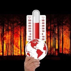 【気候変動】北極は数十年で「4℃」上昇…温暖化は加速モードに