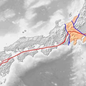 【フォッサマグナ】新潟・糸魚川市で「地滑り」発生…県道が寸断され一部住民が孤立