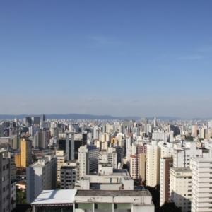 ブラジルでの新型コロナ感染者数「40万人超」…感染拡大が止まらない