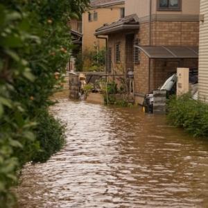 【天気】気象庁「もうどこで災害が起きてもおかしくない」12日まで全国的に大雨のおそれ