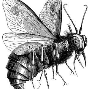 【悪魔】ハエの王ベルゼブブ、カナンの民の預言神