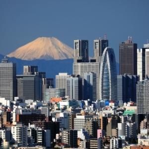 【悲報】富士山、まもなく大噴火へ…発電所停止、スマホもPCも使えず、東京は機能停止