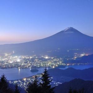 【注意喚起】山梨県民だけど富士山噴火が近い…じいちゃんも「こんなこと初めて」って言ってるんだが
