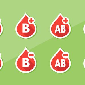 【性格診断】浮気をしやすい血液型ランキングがこちら → 1位「B型」 2位「AB型」 3位「A型」 4位「O型」