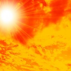 【酷暑】11日は広範囲でとんでもない猛烈な暑さになります…「40℃」になる場所も!直ちに暑さから身を守る対策を