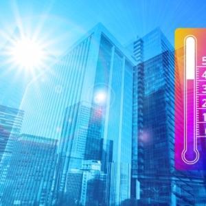 【五輪誘致】アメリカメディア「日本は天候について嘘をついた」 テニス・ジョコビッチ「暑すぎる。時間変更しろよ」