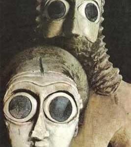 【古代人】シュメール人「60進法作った!太陰暦使うと生活が楽だ!」縄文人「どんぐりがうますぎる」