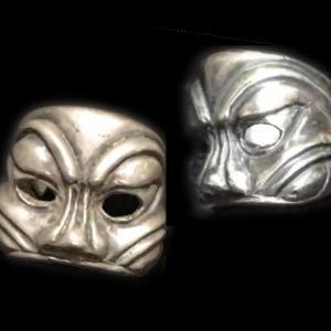[動画] ガボラトリーのリング,  マスク リング [Youtube]